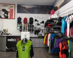 Foto negozio Tirano