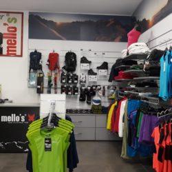 Mello's Store Tirano