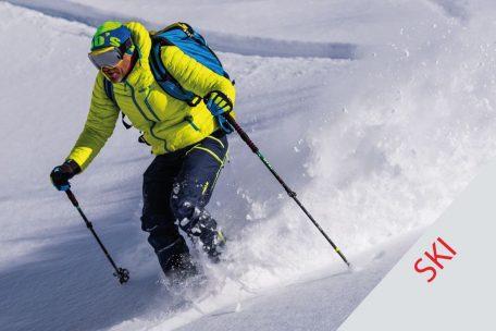 Mello's Ski
