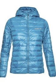 Easy Lady Light down Jacket