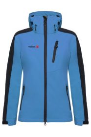 Bormio Shell Lady Windproof Jacket
