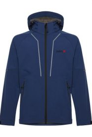 Giacca Softshell antivento Bormio Shell
