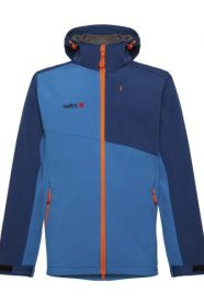 Giacca Softshell antivento Aprica Shell