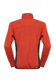 Twisted stretch thermal Fleece, Torena