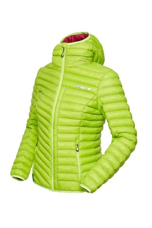 Free Lady Light Ecodown Jacket