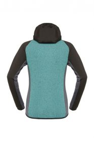 Salmurano Lady open thermal fleece