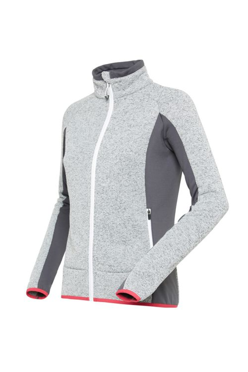 Free Lady open thermal fleece
