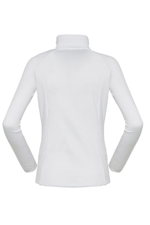 Rodes Lady Opened Thermal Fleece Sweater