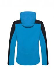 Bormio Shell Lady softshell winddichte Jacke