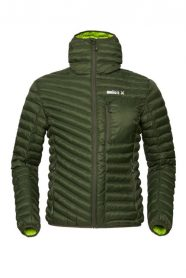 Free Light Ecodown Jacket