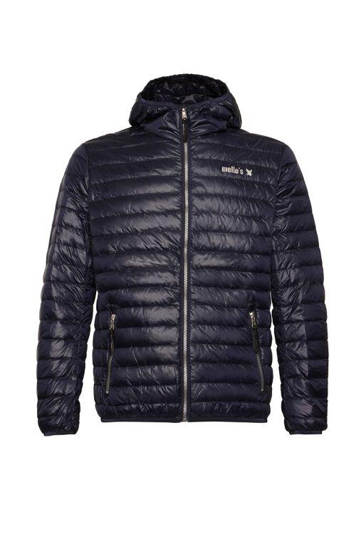 Easy Light down Jacket