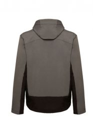 Giacca Softshell antivento Bernina