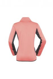 Giacca in pile stretch termico Campei Light Lady