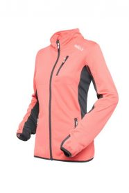 Veste polaire thermique Campei Light Lady