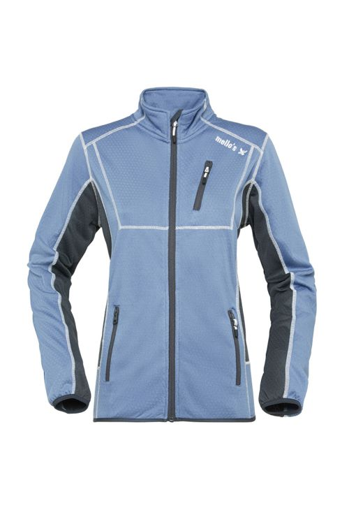 Campei Light Lady chaqueta polar térmica