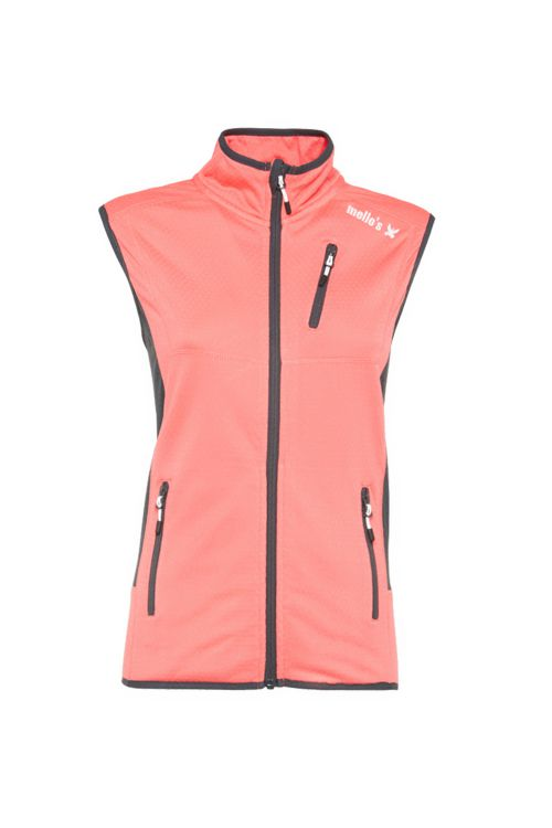Campei Light Lady thermal fleece Vest