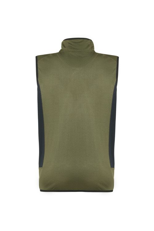 Campei Light thermal stretch fleece Vest