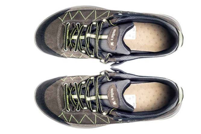 Zoia Approach Trekking Shoes