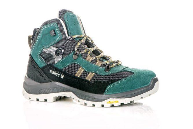 Chaussures de randonnée Explorer Evo Mid Lady