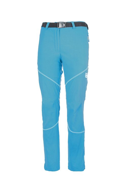 Trekking and Travel Trousers Selva Lady