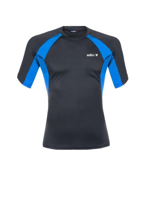 Adamello short sleeve t-shirt