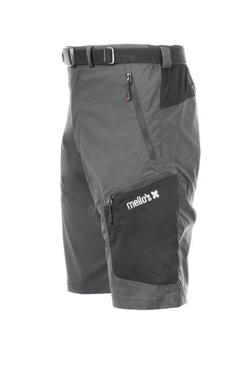 Pantalone Bermuda da Trekking e Travel Sella