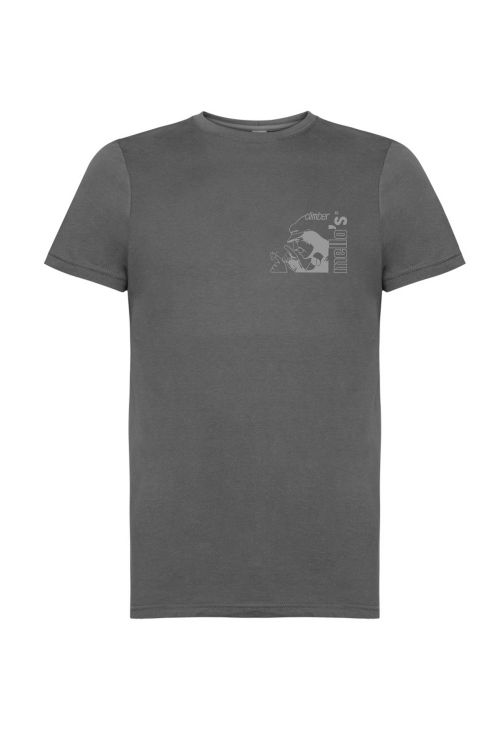 Scarpette Stretch Baumwoll T-Shirt