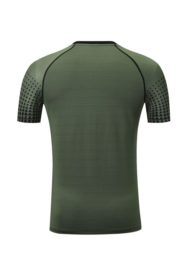 Lavaredo stretch polyester T-shirt