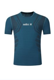 T-shirt in Poliestere Stretch Bormio