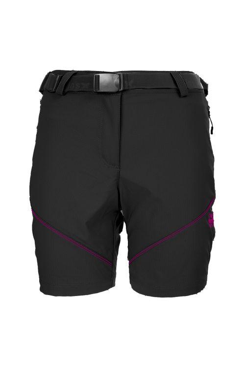 Pantalone Bermuda da Trekking e Travel Badia Lady